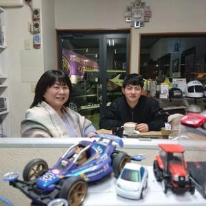私の母校でもあり父母会の会長を任された事のある静岡工科自動車大学校!今年の卒業生が新たな進路の報告に!!