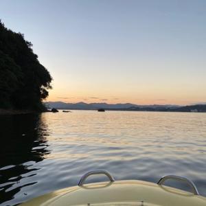 キレイな青空の日は山も海もとても美しい!夕方前になってしまいましたが孫っち達と浜名湖方面に!!