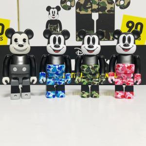 Mickey Mouse bearbrick