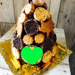 クッキータワー
