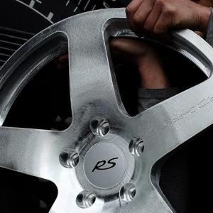 AFF FORGED SPORTS CLASSIC 19 プロトデザイン&プロセスの画像です!  FOR MERCEDES BENZ W124036 500 E60 ONLY その3