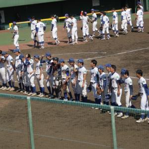2017 秋季リーグ VS駒澤
