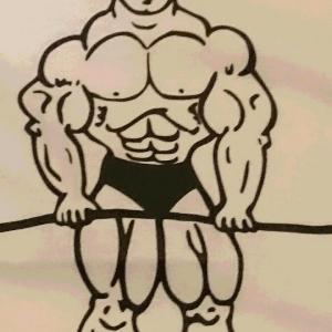 2020年筋肉方針