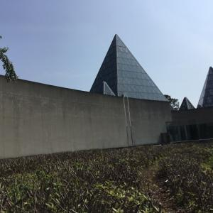 大田市仁摩町サンドミュージアム