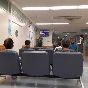「病院ギャラリー」
