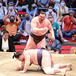 「相撲道、地に落つ」