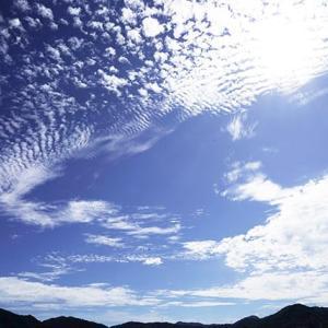 おめでとうございます 10月10日(木)晴れ時々曇り
