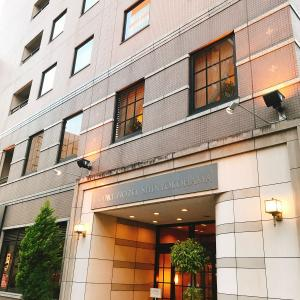コートホテル新横浜(その4)