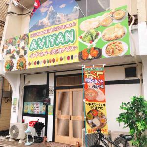 インドネパール料理AVIYAN(その2)
