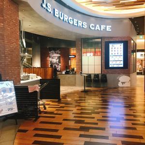 J.S. BURGER CAFE