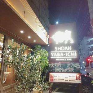 『SHOAN-YABAICHI』(その3)