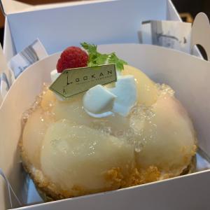 GOKANケーキ