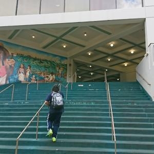 ■UHマノアでお買い物~家族ぐるみのロコ友一家とお楽しみ@ハワイのお部屋①