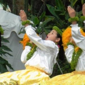 ■ハワイ親子留学/おやこ旅~夏体験deハワイアンカルチャーに浸ってみる。