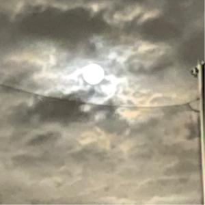 ダブル満月