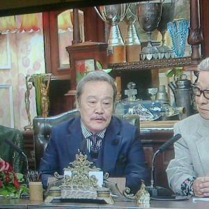 探偵ナイトスクープ・西田局長