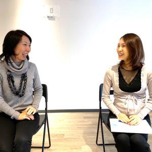 """日本女性として取り戻したいものはありますか~""""日本人のDNAの血がさわぎだす"""""""