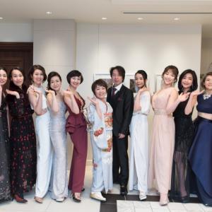 覚悟を重ねた一年でした「日本女らしさ協会」設立から一年。
