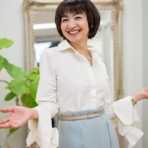 「私が歳を取っていて・・驚かれたのね(泣」シワが~の続き!!
