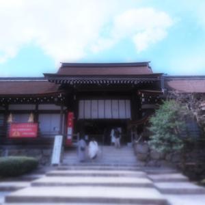 上賀茂神社のこと