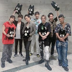 最高の7人(,,>᎑<,,)