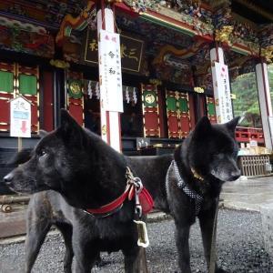 続☆秩父・三峯神社