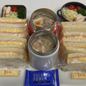 12/02 Coordinate & サンドイッチ。