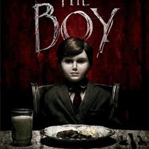THE BOY 少年人形の館