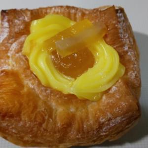 ルビアンのレモンクリームデニッシュ