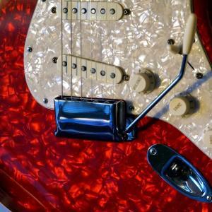 Fender Custom Shop製のギターに大金をつぎ込む人たち