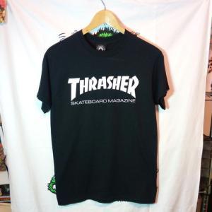 THRASHERアパレル紹介!☆ #Tシャツ #スラッシャー