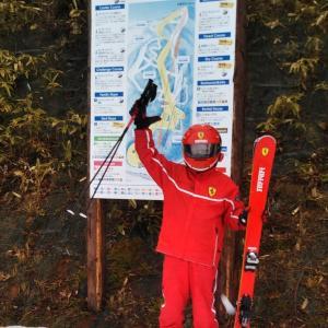 R1~2年スキーシーズンの報告