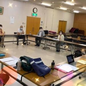 NPO法人 劇空間夢幻工房 通常理事会&総会開催