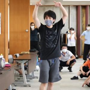 集中稽古 最終日! #小布施北斎ホールシアター2020