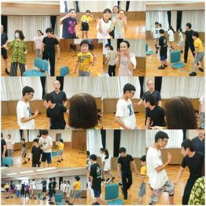 市民劇の命~群衆パワー~ #小布施北斎ホールシアター2020