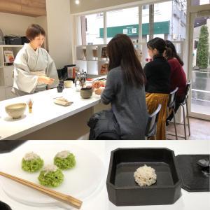 (開催報告)伊豫宗恵先生の生活の中で愉しむ茶の湯