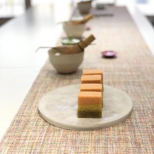 【開催報告】-第四回-生活の中で愉しむ茶の湯