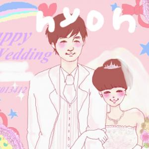HappyWedding*