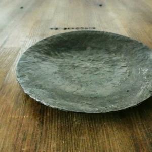 TEPPACOワークショップ 鉄皿