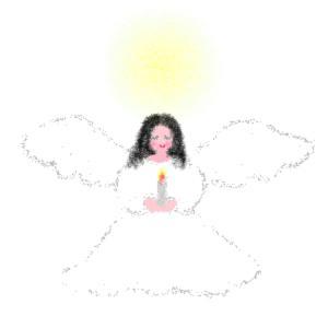 今月の天使からのメッセージをあなたにお届けします☆