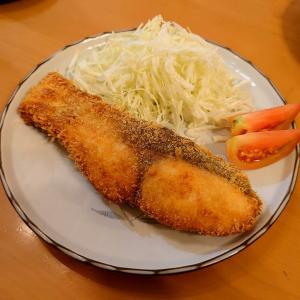 名作にも登場するお手頃で美味しいお魚。シイラをフライにしてみました