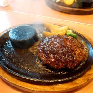 秘密のケンミンshow極で紹介されていた、ステーキのあさくまが松戸にもあるらしいので行ってきました