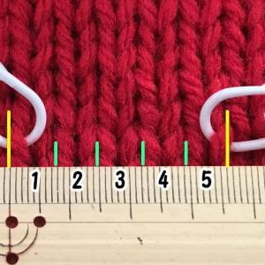 編み物04