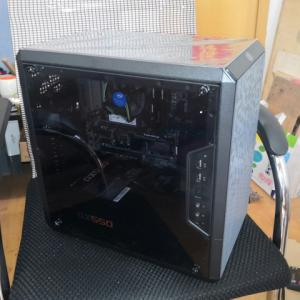 【PCケース】Cooler Master 『MasterBox Q300L』 レビューチェック