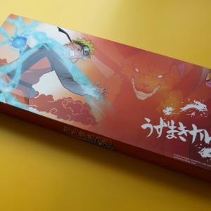 Akko 『3108 V2 Naruto』 画像など ~うずまきナルトのメカニカルキーボード