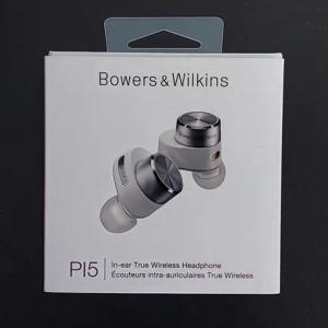 Bowers & Wilkins、下位モデルでもANC機能を搭載した完全ワイヤレスイヤホン『PI5』