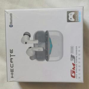 EDIFIER、低価格と低遅延をウリにしているゲーミング完全ワイヤレスイヤホン『HECATE GM3 (TWS)』