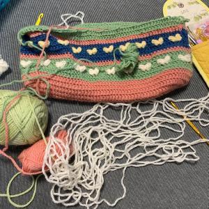 編み物のちから