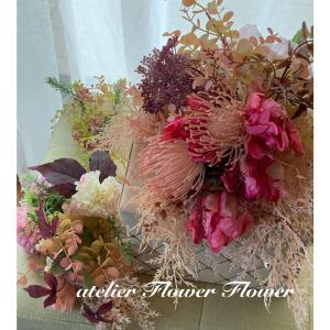 おうち時間を充実!お花のオンラインレッスンって楽しい!
