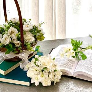 お花の先生になりたい!方のためのレッスンと お花の先生のフォローをしています